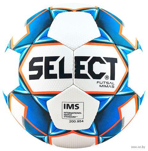 Мяч футзальный Select Futsal Mimas — фото, картинка