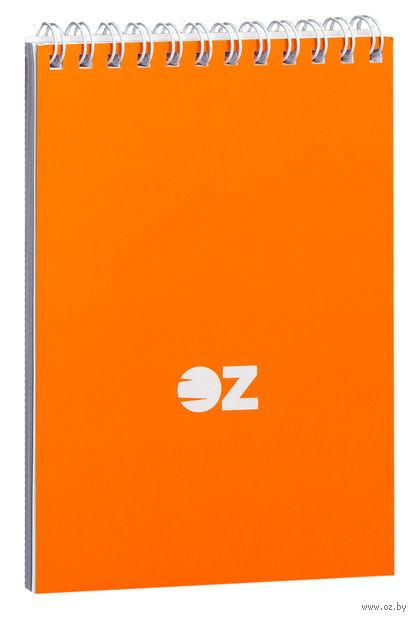 "Малый блокнот ""OZ"" (А6) — фото, картинка"