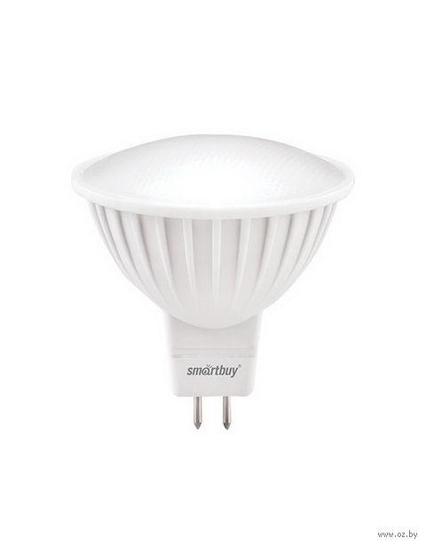 Светодиодная (LED) Лампа Smartbuy-Gu5,3-03W/4000