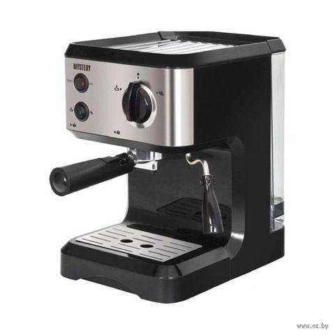 Кофеварка эспрессо Mystery MCB-5115 — фото, картинка