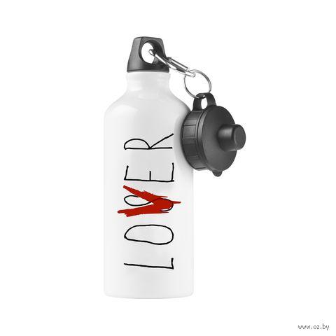"""Бутылка """"Lover"""" (500 мл; арт. 292) — фото, картинка"""
