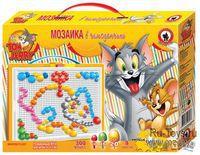 """Мозаика """"Том и Джерри"""" (300 элементов) — фото, картинка"""