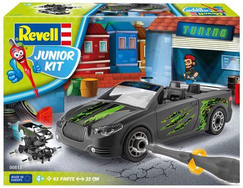 """Сборная модель """"Автомобиль Roadster"""" (масштаб: 1/20) — фото, картинка"""