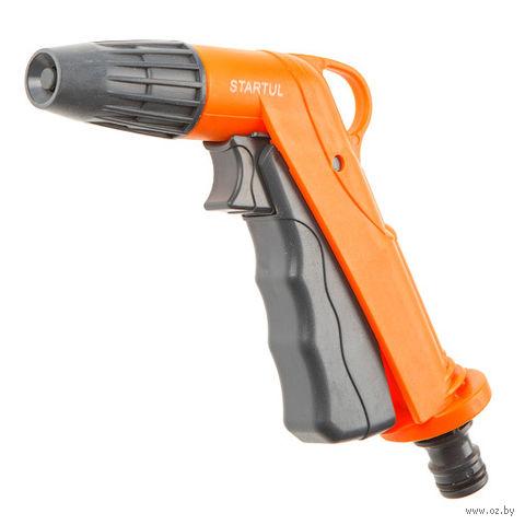 Пистолет-распылитель STARTUL GARDEN регулируемый