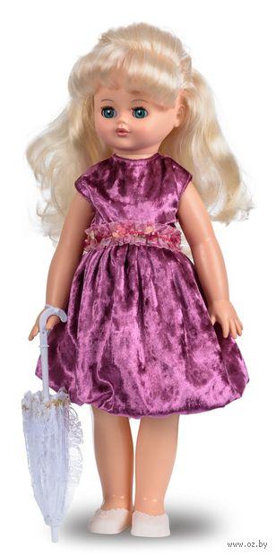 """Музыкальная кукла """"Алиса"""" (55 см; арт. В923/о)"""