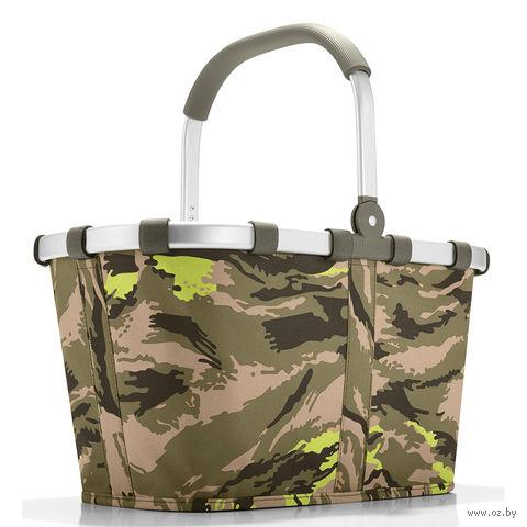 """Корзина """"Carrybag"""" (camouflage)"""