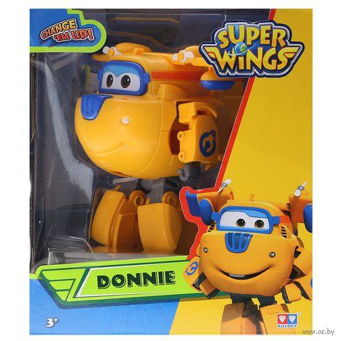 """Робот """"Донни-трансформер"""" (арт. YW710220) — фото, картинка"""
