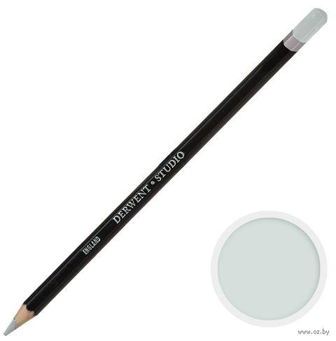 Карандаш цветной Studio 71 (серебряно-серый)