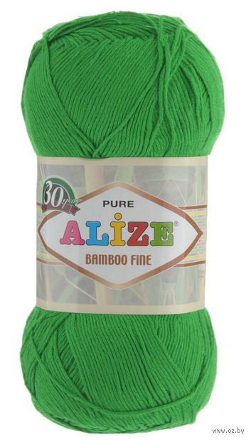 ALIZE. Bamboo Fine №562 (100 г; 440 м) — фото, картинка