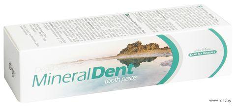 """Зубная паста """"DSM. Минерал Дент"""" (100 мл) — фото, картинка"""