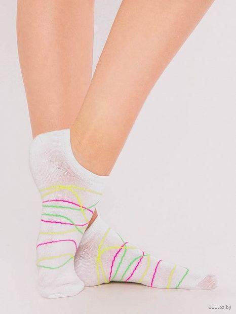 """Носки женские """"310C-151"""" — фото, картинка"""