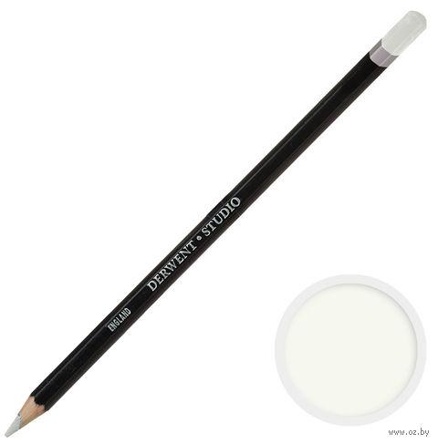 Карандаш цветной Studio 72 (китайский белый)