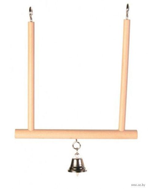 Качели для птиц (12х13 см; арт. 5830)