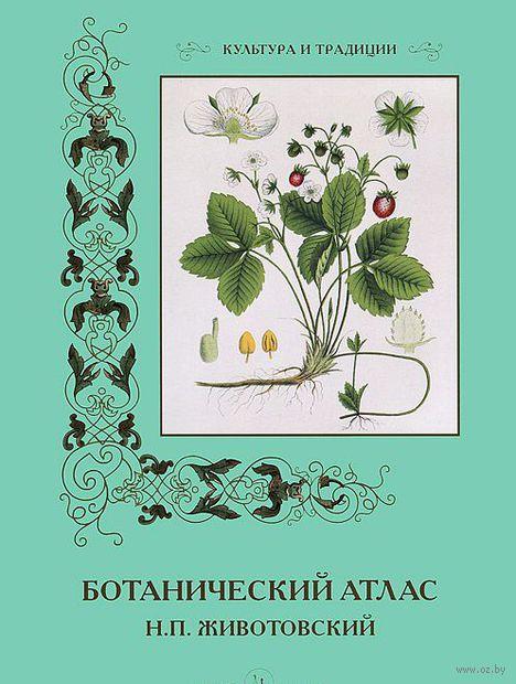 Ботанический атлас. Николай Животовский