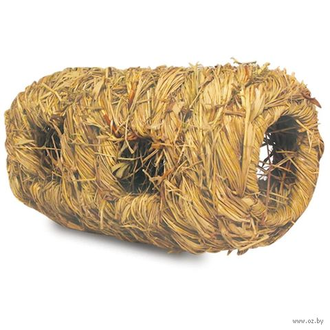 Домик-туннель для грызунов (17 см) — фото, картинка