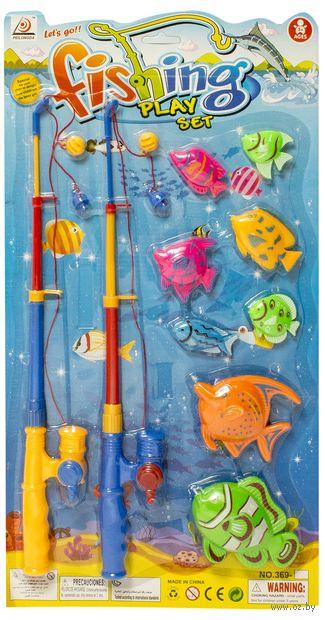 """Игровой набор """"Рыбалка"""" (арт. DV-T-1181) — фото, картинка"""