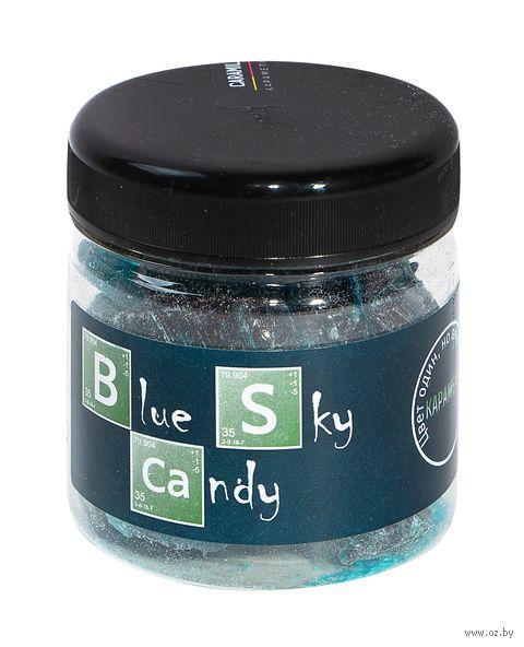 "Карамель леденцовая ""Blue Sky Candy"" (110 г) — фото, картинка"