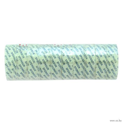 Скотч прозрачный (12 мм х 33 м) — фото, картинка