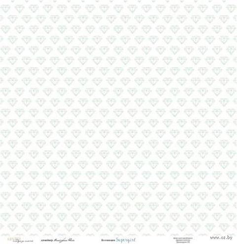 Бумага для скрапбукинга (арт. FLEER075)