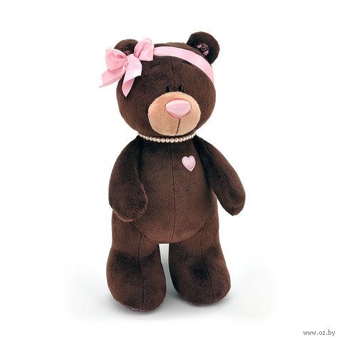 """Мягкая игрушка """"Медведь Choco Milk"""" (50 см) — фото, картинка"""