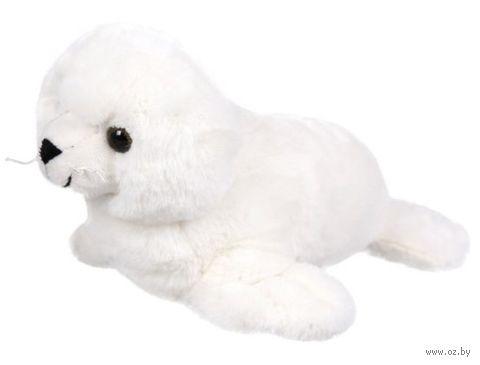 """Мягкая игрушка """"Тюлень"""" (24 см) — фото, картинка"""
