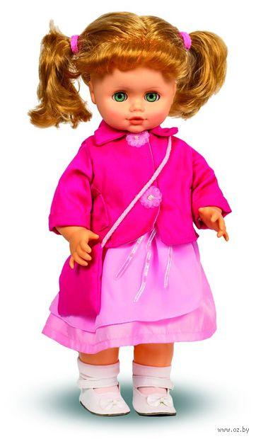 """Музыкальная кукла """"Инна"""" (43 см; арт. В1414/о)"""