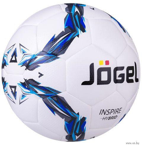 """Мяч футзальный Jogel JF-600 """"Inspire"""" №4 — фото, картинка"""