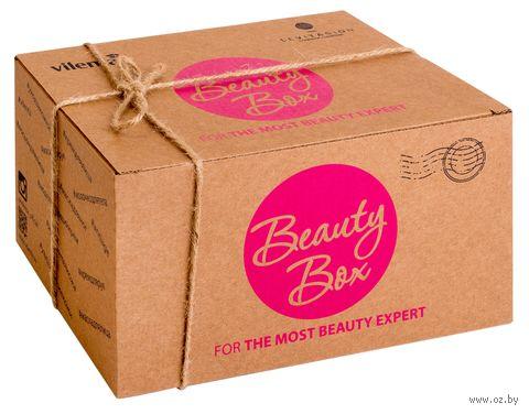 "Подарочный набор ""Beauty Box. BlackMania"" (маски для лица) — фото, картинка"