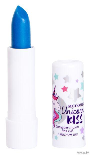 """Бальзам-тинт для губ """"Unicorn Kiss"""" — фото, картинка"""