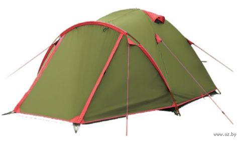 """Палатка """"Lite Camp 4"""" — фото, картинка"""