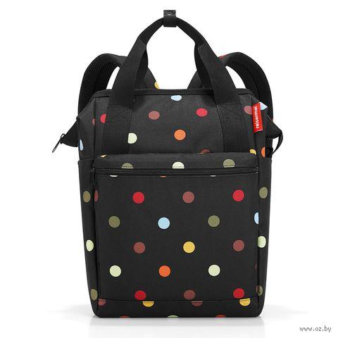 """Рюкзак-сумка """"Dots"""" — фото, картинка"""