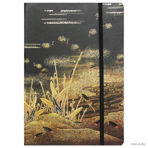 """Записная книжка в клетку """"Darvish"""" (А5; арт. DV-3555)"""