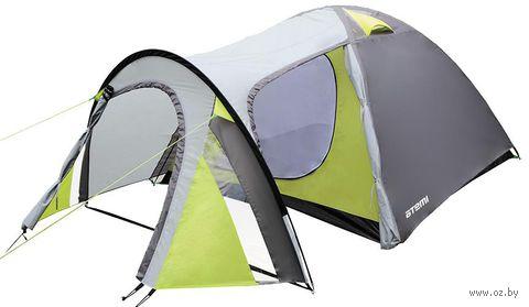 "Палатка ""Taiga 4 CX"" — фото, картинка"
