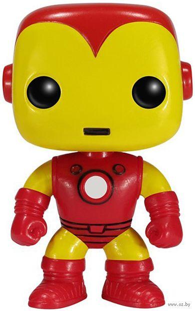 """Фигурка """"Iron Man"""" — фото, картинка"""