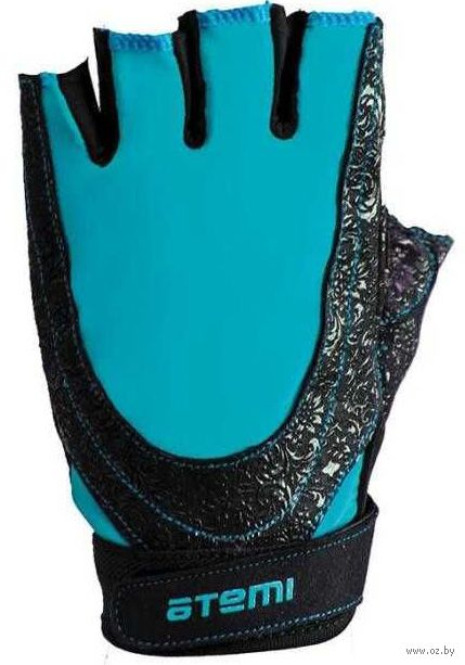 Перчатки для фитнеса AFG-06b (XS) — фото, картинка