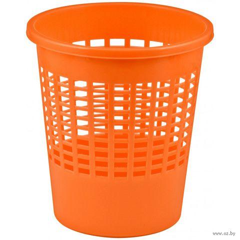 Ведро для мусора пластмассовое (10 л)