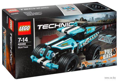 "LEGO Technic ""Трюковой грузовик"" — фото, картинка"