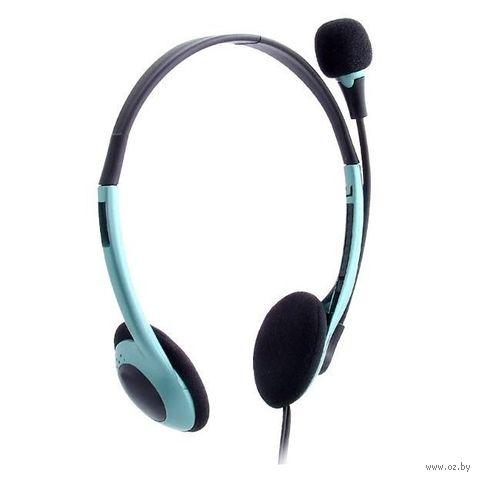 Наушники SmartTrack EZ-TALK MKII (Blue)