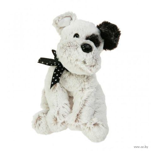 """Мягкая игрушка """"Собака Джек"""" (19 см)"""