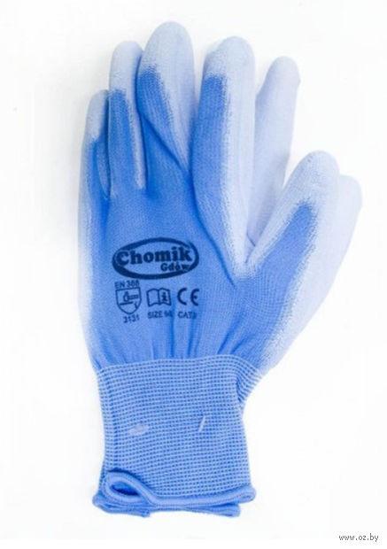 Перчатки для садовых работ полиуретановые (М; 1 пара; арт. IDA9517) — фото, картинка