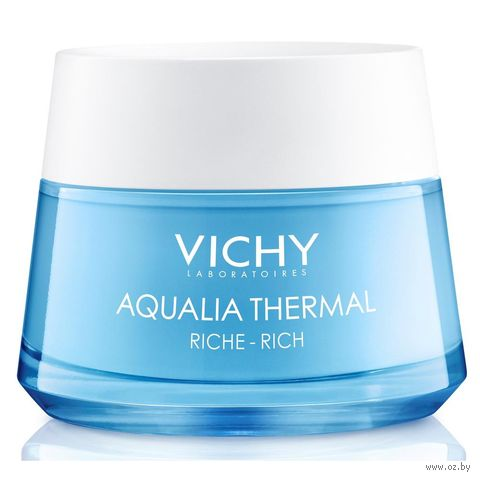 "Крем для лица ""Aqualia Thermal"" (50 мл) — фото, картинка"