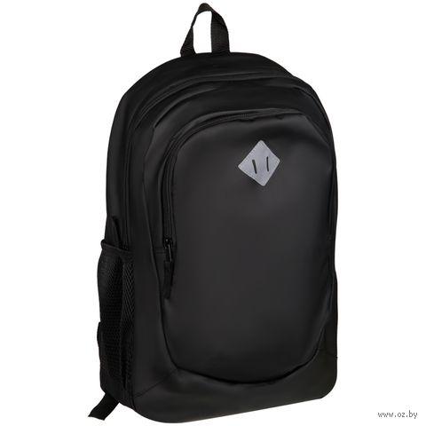 """Рюкзак """"Urban"""" (чёрный) — фото, картинка"""