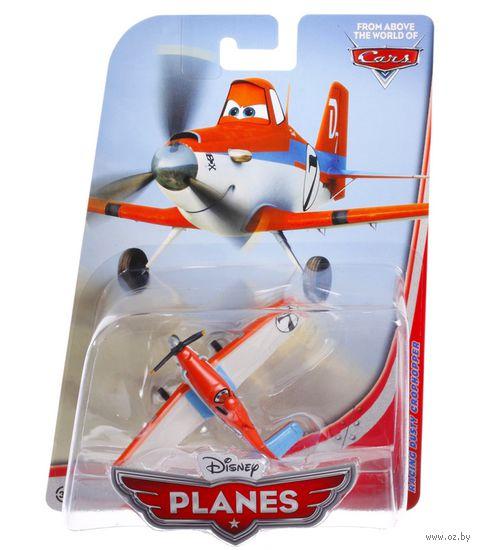 """Самолет """"Disney. Самолеты. Дасти"""" (арт. X9460)"""
