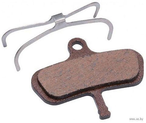 """Колодки тормозные для велосипеда """"DS-34 Semimetal"""" — фото, картинка"""