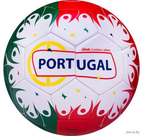 """Мяч футбольный """"Portugal"""" №5 — фото, картинка"""