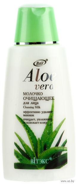 """Молочко для снятия макияжа """"Очищающее"""" (180 мл) — фото, картинка"""
