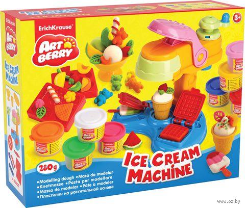 """Набор для лепки """"Ice Cream Machine"""" — фото, картинка"""