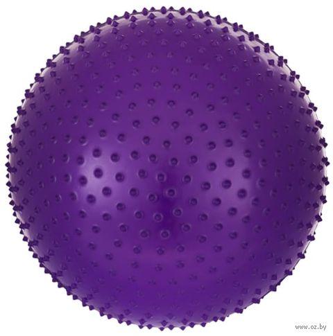 Фитбол GB-301 75 см (фиолетовый) — фото, картинка