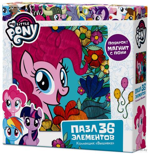 """Пазл """"My Little Pony. Пинки Пай"""" (36 элементов) — фото, картинка"""