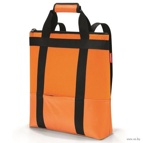 "Рюкзак-сумка ""Canvas. Orange"" (18 л) — фото, картинка"